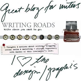 Writing Roads