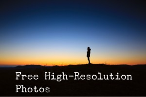 Free High-Resolution Photos